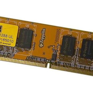 DDR2 2048MB PC800 ZEPPELIN