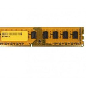 DDR3 2GB PC3-12800 (1600MHz) ZEPPELIN