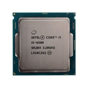 CPU Intel Core i5-6400, LGA1151, 2.70-3.30GHz, 4xCores, 8GT, s, 6MB Cache, Tray(*id 12)