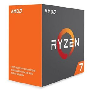 Процессор AMD Ryzen™ 7 1800X, AM4, 3.60GHz-4.00GHz, 8xCores, 16MB Cache L3, Box