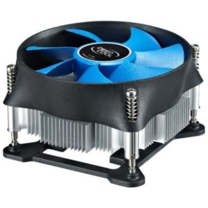 CPU cooler DEEPCOOL THETA-15 LGA1156, 1155, 1150 92x25mm, 2000rpm