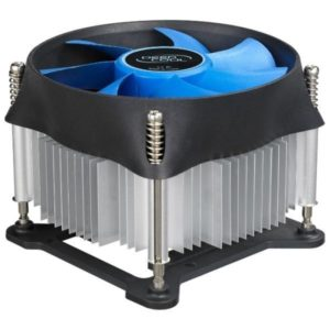 CPU cooler DEEPCOOL THETA-20 PWM LGA1156, 1155, 1150, 1151 100x25mm,900-2400rpm
