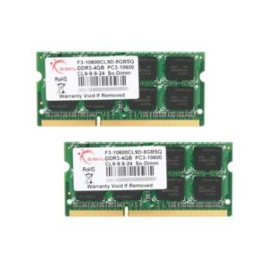 Memory DDR3 2GB PC-10600 [1333] Zeppelin(*id 36)