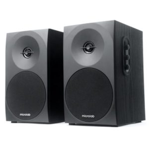 Microlab Speakers B-70 2.0 20W