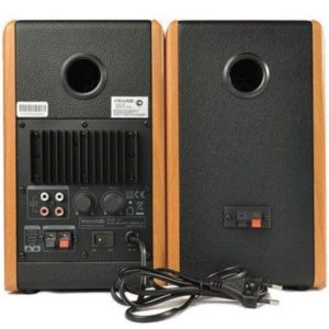 Microlab Speakers B-77 2.0 48W