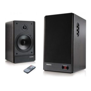 Microlab Speakers SOLO-6C (FC280) w, REMOTE 100W