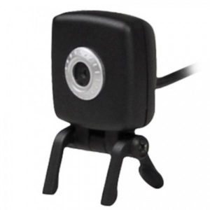 Web Cam A4Tech PK-836F MINI NOTEBOOK USB 16MP + Mic