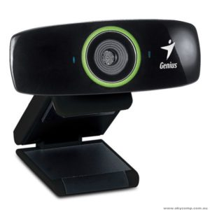 Web Cam Genius FaceCam 2020 USB