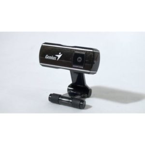 Web Cam Genius FaceCam 3000 HD USB + Headset