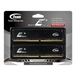DDR4 4GB PC-19200 (2400MHz) TEAM ELITE