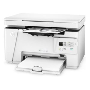 All-in-One HP LaserJet Pro MFP M26a