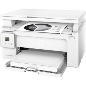 All-in-One HP LaserJet ProM26nw (A4, Printer,scaner,coper, 600x600dpi, 18ppm, Wi-Fi,LAN) White + USB Cable(*id 12)