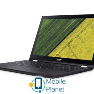 "Ультрабук Acer Spin 3 SP315-51-757C Intel Core i7-7500U (2.70-3.50GHz), 12GB DDR4, 1TB HDD, Intel HD Graphics 620, 15.6""FHD (1920x1080) 360° Touch LED"