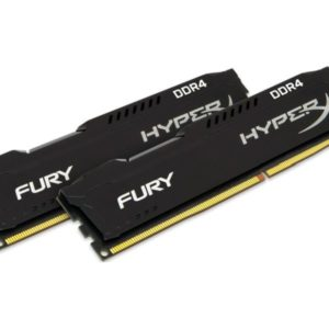 DDR4 32GB (2x16GB) PC-17000 (2133MHz) KINGSTON
