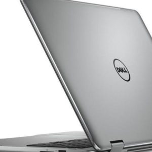 "Notebook Dell Inspiron 17 5000 series 5770-43H0M Intel Core i5-8250U (1.60-3.40GHz), 8GB DDR4, 1TB HDD, DVD±RW, Intel HD Graphics 620, 17.3""FHD (1600x"