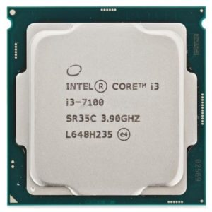 CPU LGA1150 Intel Core i3-4130 3.4GHz, 3MB Cache L3, EMT64, Tray, Haswell (12 мес)