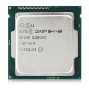 CPU LGA1150 Intel Core i5-4460 3.4GHz, 6MB Cache L3, HD Graphics 4600, Tray, Haswell (12 мес)