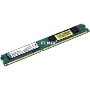 DDR3 4GB PC3-12800 (1600MHz) KINGSTON KVR16N11S8, 4 (12 мес)