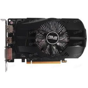 GEFORCE GTX1050 2GB GDDR5 128bit 1455Mhz PCI-E DVI DP HDMI ASUS PH-GTX1050-2G (36 мес СЦ)
