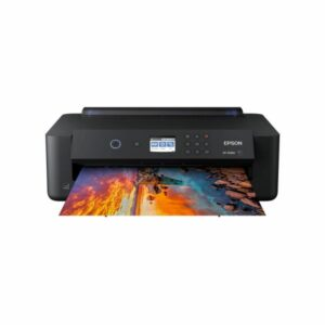 Принтер Epson Expression Photo HD XP-15000 (A3+, 29ppm A4, 5760x1440 dpi, 64-300g, m2, Duplex, CD-pr