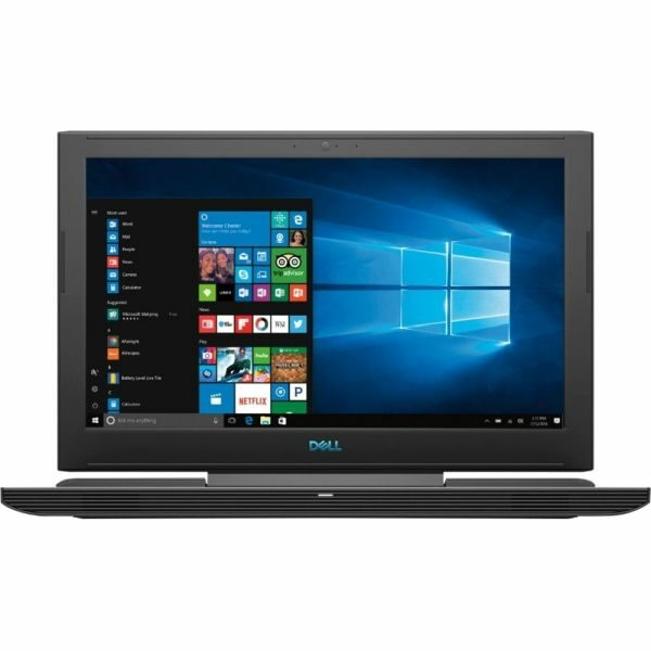 Ноутбук Dell G7 15 Gaming i7588-7385BLK-PUS Intel Core i7-8750H (2.20-4.10GHz), 8GB DDR4, 256GB SSD,