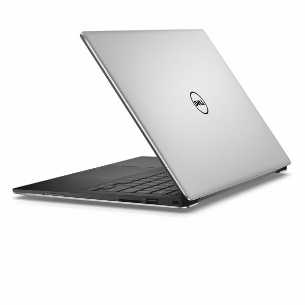 Ультрабук Dell XPS 13 XPS9360-M34X5 Intel Core i7-8550U (1.80-4.00GHz), 8GB DDR3, 256GB SSD, Intel U