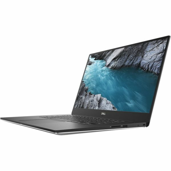 Ультрабук Dell XPS 15 XPS9570 Intel Core i7-8750H (2.20-4.10GHz), 8GB DDR4, 256GB SSD, NVIDIA GTX 10