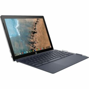 Хромбук HP Chromebook X2 12-f014dx 3PH11UA#ABA Intel Core m3-7Y30 (1.00-2.60GHz), 4GB DDR3, 32GB eMM
