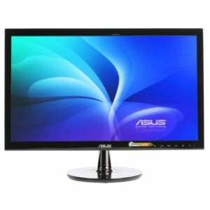 "ASUS 21.5"" VS228D LED 5ms, 50000000 - 1, 170, 160, 1920x1080 FullHD VGA (12 мес)"
