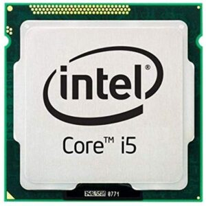 CPU Intel Core i5-4690K 3,5GHz, 6MB Cache L3, HD Graphics 4600, tray, Haswell