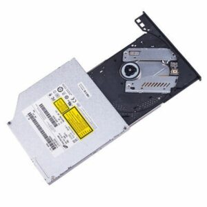 DVD+-RW&CD-RW HP SATA FOR NOTEBOOK Internal (GU90N GU10N GUB0N GU61N GU71N ) (2 мес)