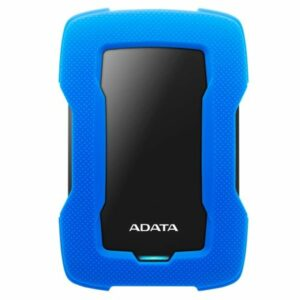 External HDD 1TB ADATA HD330 (5400RPM, USB 3.1) (12 мес)
