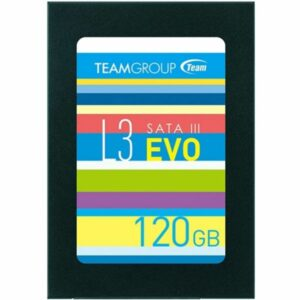 "SSD TEAM L3 EVO 120GB TLC 2,5"""" SATAIII (12 мес)"