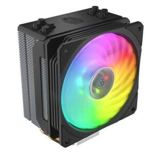 CPU cooler CoolerMaster Hyper 212 Spectrum RGB 4-pin LGA INTEL/AMD RR-212A-20PD-R1