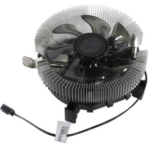CPU cooler CoolerMaster Z50 3-pin 2000RPM 25dBA LGA Intel/AMD RH-Z50-20FK-R1