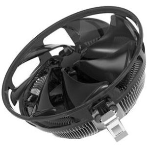 CPU cooler CoolerMaster Z70 3-pin 1800RPM 30dBA LGA Intel/AMD RH-Z70-18FK-R1