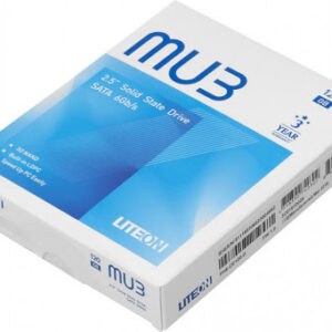 "SSD 120GB LiteOn MU 3 2,5"" SATA III Read/Write up 560/460MB/s 7mm 78000 IOPS [PH6-CE120] (G),(L)"